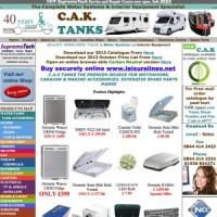 C.A.K. Tanks