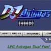 DJ Autogas 4x4 Ltd