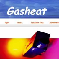 Gasheat