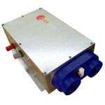 HS2211 External Gas Air Heater