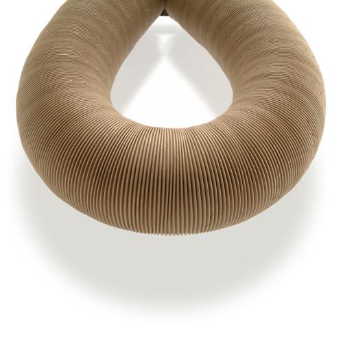 Heatsource Caraflex Ducting