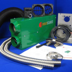 Heatsource HS2800 Fitting KIt