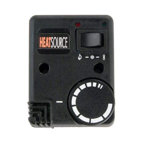 Heatsource Thermostat