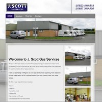 J. Scott Gas Services