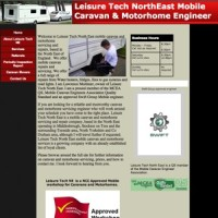 Leisure Tech North East