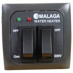 Malaga5 switch
