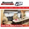Maynooth Motorhomes