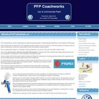 P.F.P Coachworks