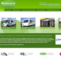 Robsons of Wolsingham Limited