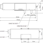 Propex HS2000 Technical Diagram