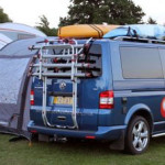 Propex VW Camping