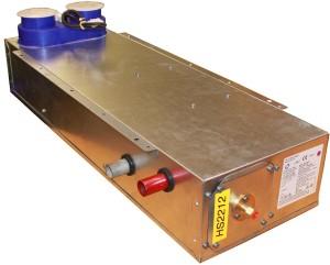 underfloor gaselectric