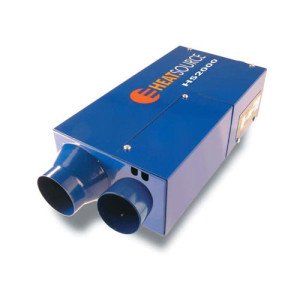 HS2000 boat heater